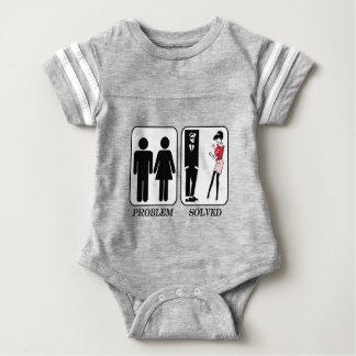Body Para Bebê Problema de Ska resolvido