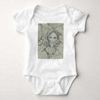Body Para Bebê Produtos da boneca de Blythe
