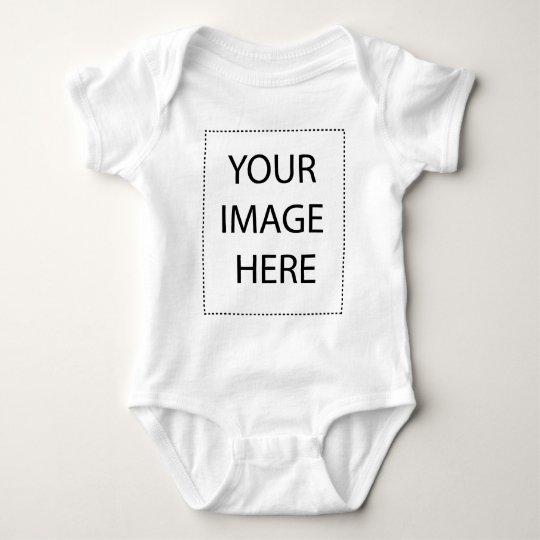 Body Para Bebê Produtos personalizados