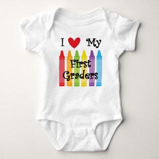 Body Para Bebê professor de primeiro grau