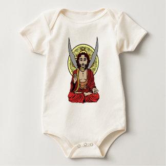 Body Para Bebê Proteção