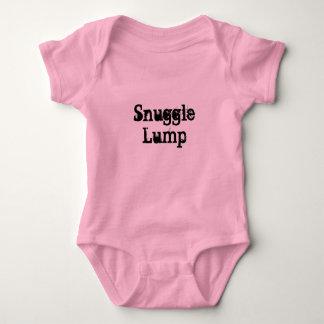 Body Para Bebê protuberância do snuggle