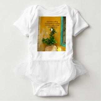 Body Para Bebê provérbio do grego das citações do amor do