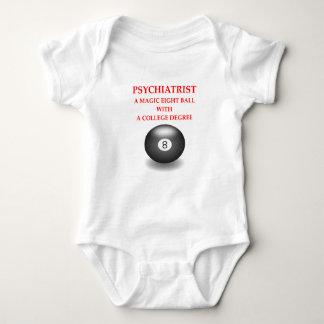 Body Para Bebê psiquiatra
