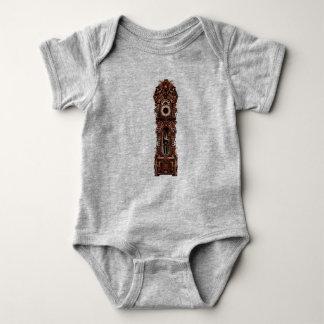 Body Para Bebê Pulso de disparo de primeira geração
