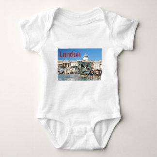 Body Para Bebê Quadrado de Trafalgar em Londres, Reino Unido