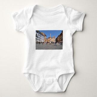Body Para Bebê Quadrado em Roma, Italia
