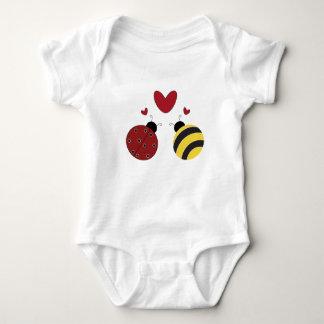 Body Para Bebê Quando a senhora encontrada bumble…