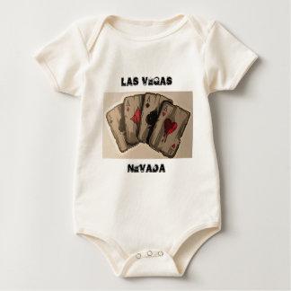 Body Para Bebê Quatro áss