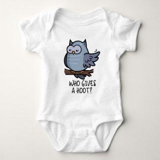 Body Para Bebê Quem dá uma buzina?