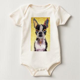 Body Para Bebê Quem não ama Bulldog?