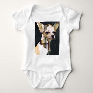Body Para Bebê Quem não ama Chiuaua?