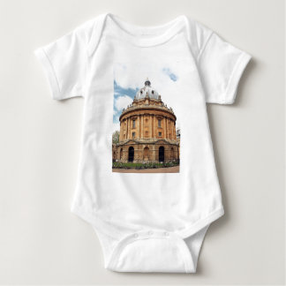 Body Para Bebê Radcliffe, câmera, biblioteca de Bodleian, Oxford