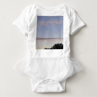 Body Para Bebê Raia da nuvem