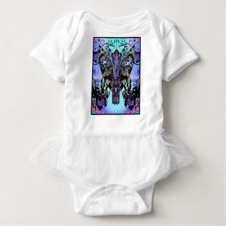 Body Para Bebê Reflexão