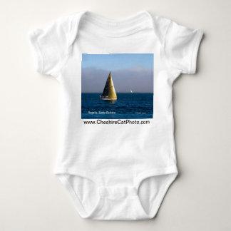 Body Para Bebê Regata, produtos de Santa Barbara Califórnia