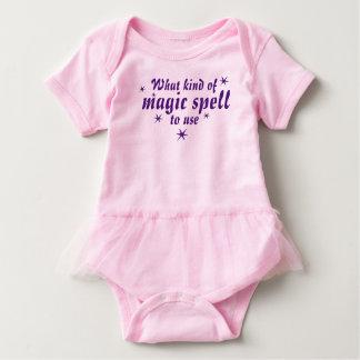 Body Para Bebê Rei mágico do diabrete do LABIRINTO da dança