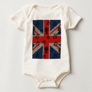 Body Para Bebê Reino Unido
