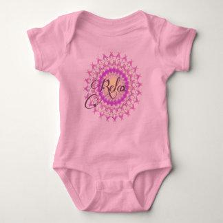 Body Para Bebê Relaxe