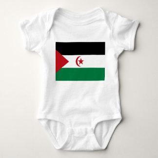 Body Para Bebê República Democrática árabe de Sahrawi