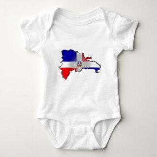 Body Para Bebê República Dominicana