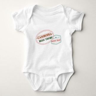 Body Para Bebê República dos Camarões feito lá isso