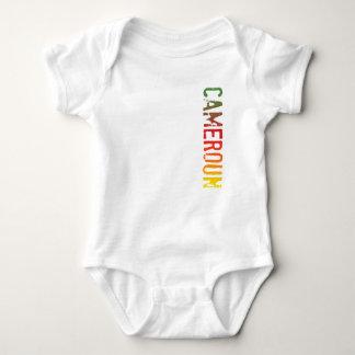 Body Para Bebê República dos Camarões (República dos Camarões)