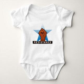 Body Para Bebê resistência