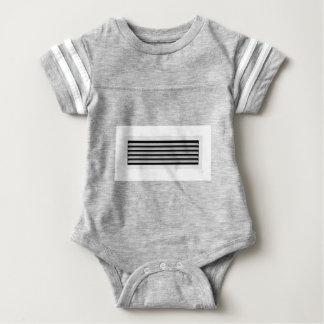 Body Para Bebê Respiradouro de ar