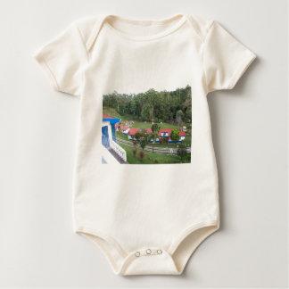 Body Para Bebê retirada de férias em Costa-Rica