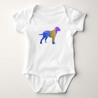 Body Para Bebê Retriever de baía de Chesapeake