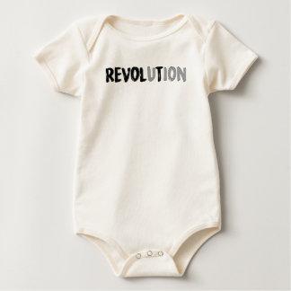 Body Para Bebê Revolta