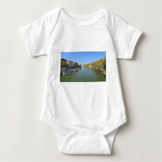 Body Para Bebê Rio Tibre em Roma, Italia