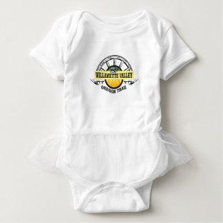 Body Para Bebê roda de vagão WV