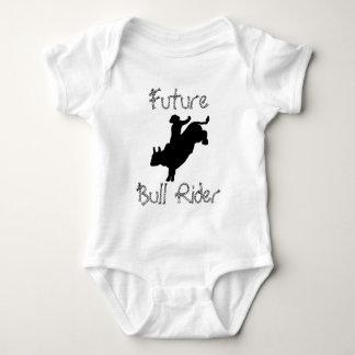 Body Para Bebê rodeio