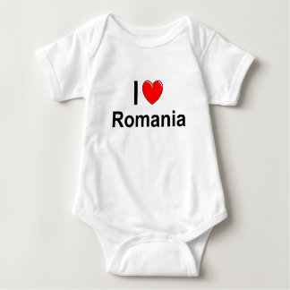 Body Para Bebê Romania