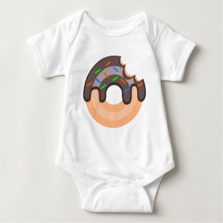 Body Para Bebê rosquinha