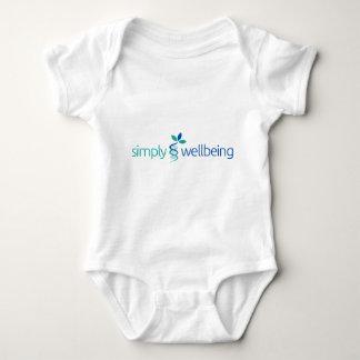 Body Para Bebê Roupa