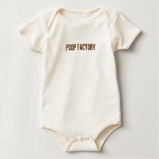 Body Para Bebê Roupa cómico do bebê