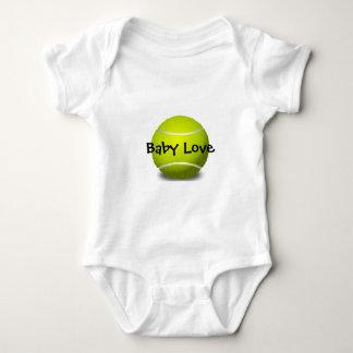 Body Para Bebê Roupa customizável do bebê do design do tênis
