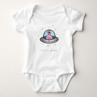 Body Para Bebê Roupa estrangeira pequena das crianças da mamã