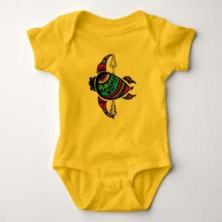 Body Para Bebê Roupa & presentes do bebê da tartaruga