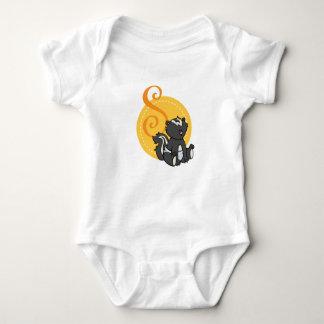 Body Para Bebê S é para a jaritataca