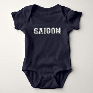 Body Para Bebê Saigon