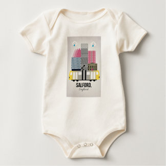Body Para Bebê Salford