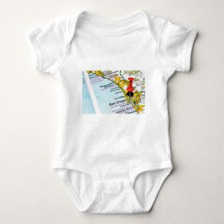 Body Para Bebê San Diego, Califórnia