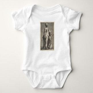 Body Para Bebê Santo Jude (ou santo Matthias)