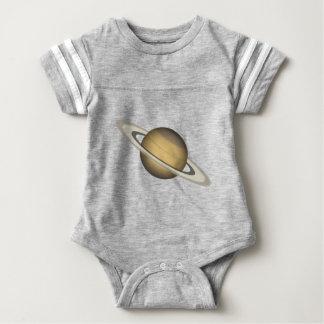 Body Para Bebê Saturn