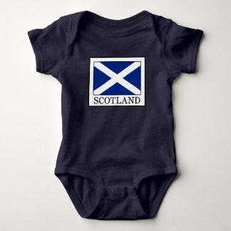 Body Para Bebê Scotland