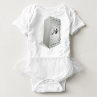 Body Para Bebê Seguro